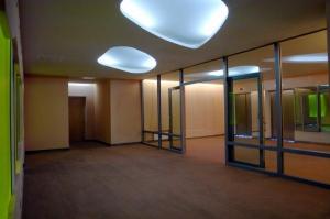 Оформление этажных лифтовых холлов 2 подъезда
